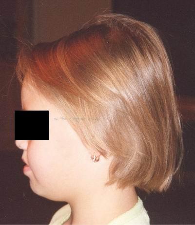 Надоело красить волосы отрастить свои