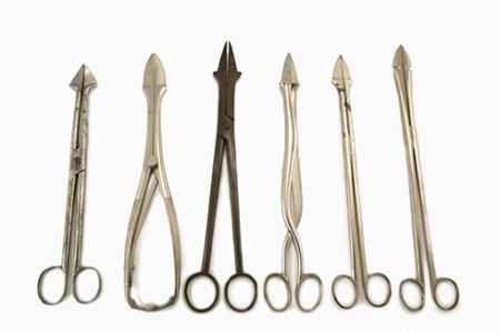 Абортивные инструменты