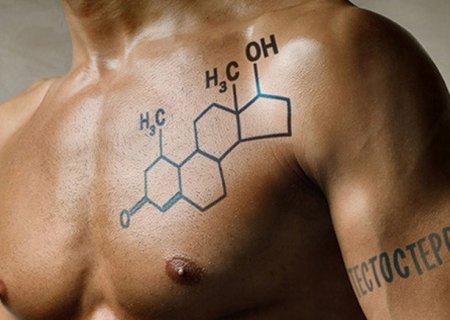 7 способов повысить уровень тестостерона