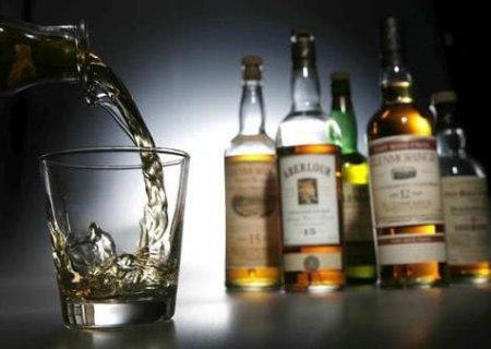 Названы главные алкоголики Европы