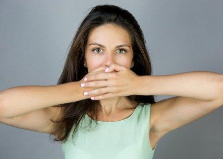 7способов сохранить свежее дыхание поутрам