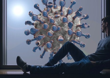 Симптомы коронавируса по дням